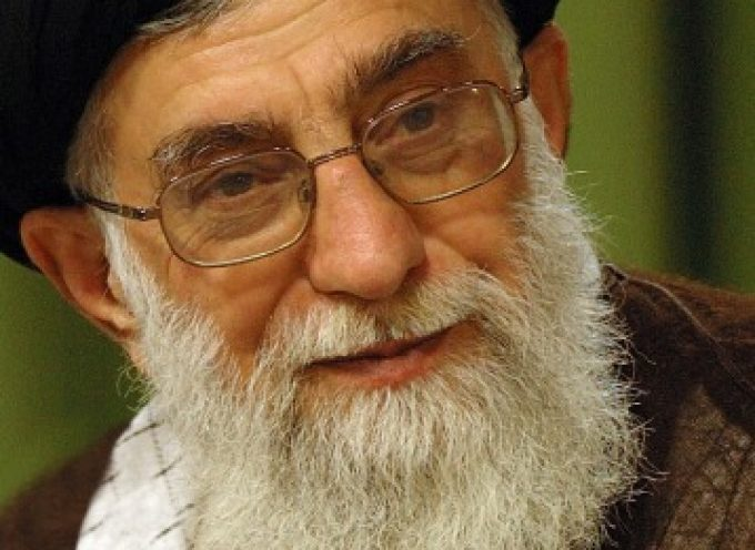 Ayatollah Seyyed Ali Khamenei: Iran won't Give Up Nuclear Rights