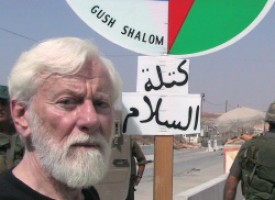 The Saker interviews Uri Avnery from the Israeli Gush Shalom