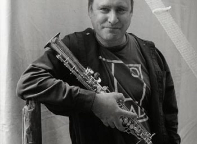 Interview with the Israeli jazz musician Gilad Atzmon