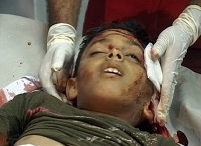 11 year old Israeli boy shot and killed, and nobody cares