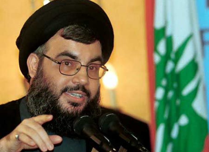 Al-Sayyed Nasrallah's speech at Rayah Stadium on Divine Victory Festival