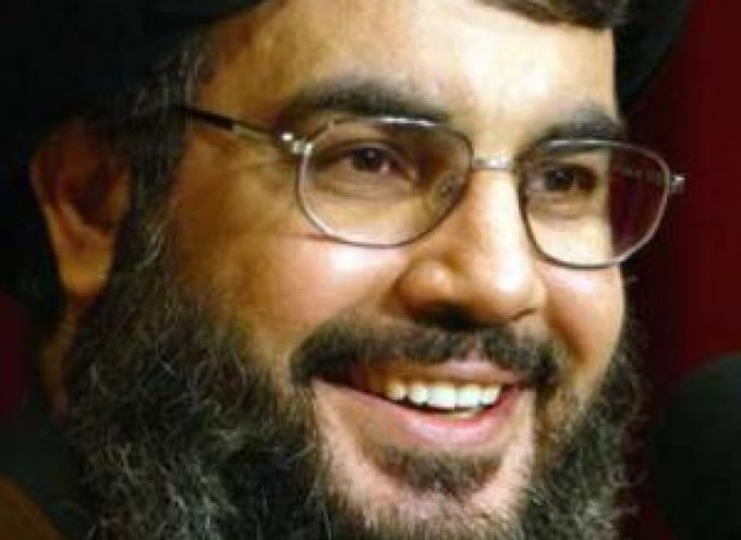 Full Text of Sayyed Nasrallah`s Speech at Divine Victory Celebration at Baalbeck