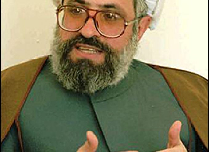 Interview of Hezbollah Deputy Secretary General Naim Qassem