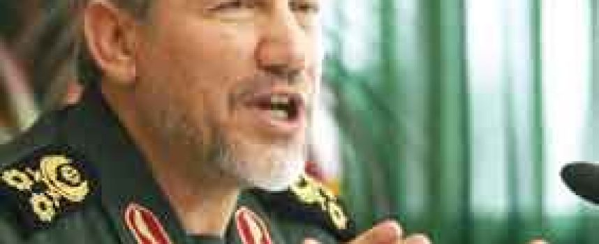 Two interviews with Major General Yahya Rahim Safavi