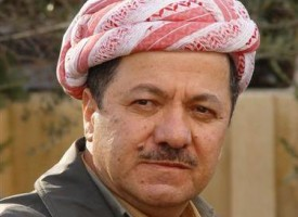 Barzani Defies Turkish Invasion Plans
