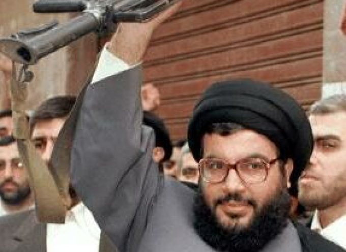 Full text of H.E. Nasrallah`s Speech over Detainees Swap