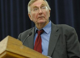 Seymour Hersh – US intentions for Iran and the Middle East