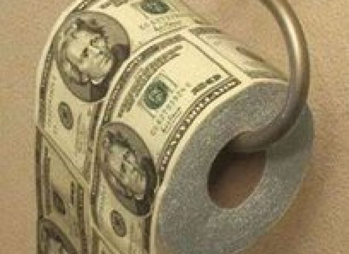 Iran completely dumps the dollar