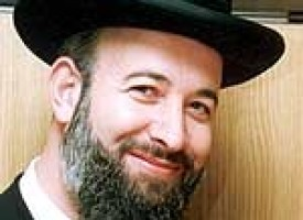 Ashkenazi Chief Rabbi of Israel Yona Metzger wants to deport Palestinians to the Sinai desert (UPDATES 1 and 2!)