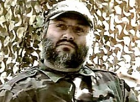 Israel assasinates Hezbollah leader in Damascus (UPDATED!)