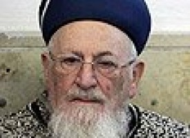 The life of one yeshiva boy is worth more than the lives of 1,000 Arabs