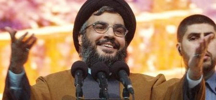 Resistance and Liberation Day speech by Hassan Nasrallah (full English transcript)