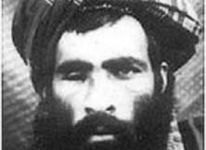 Is the Empire rehabilitating the notorious Mullah Omar?