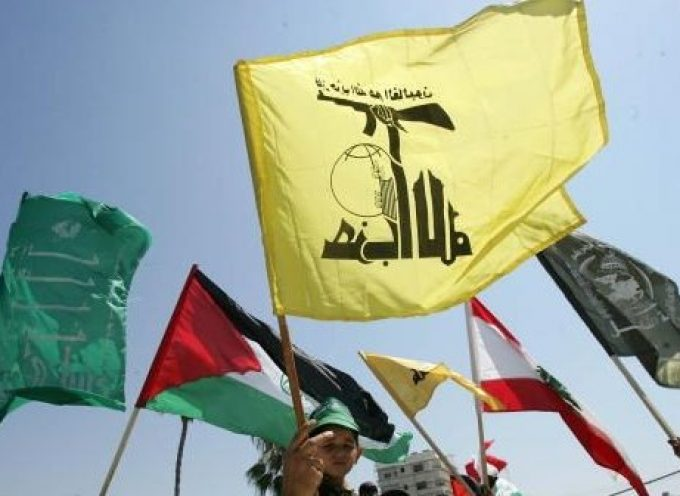 Are the Palestinian resistance factions uniting under Hezbollah's aegis?