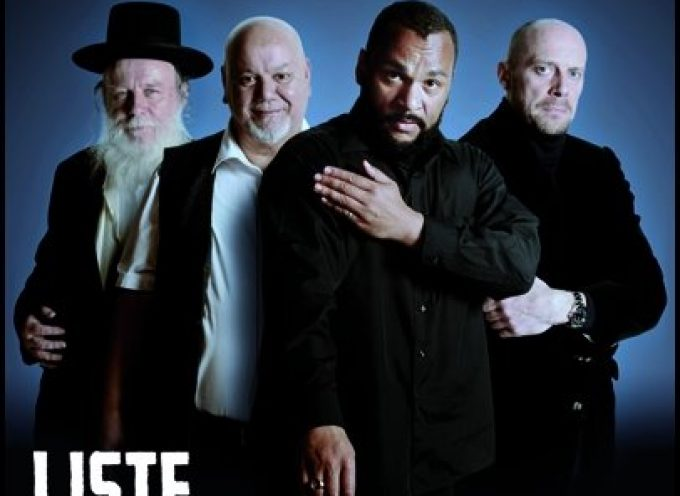 Dieudonne's anti-Zionist campaign in full swing in France