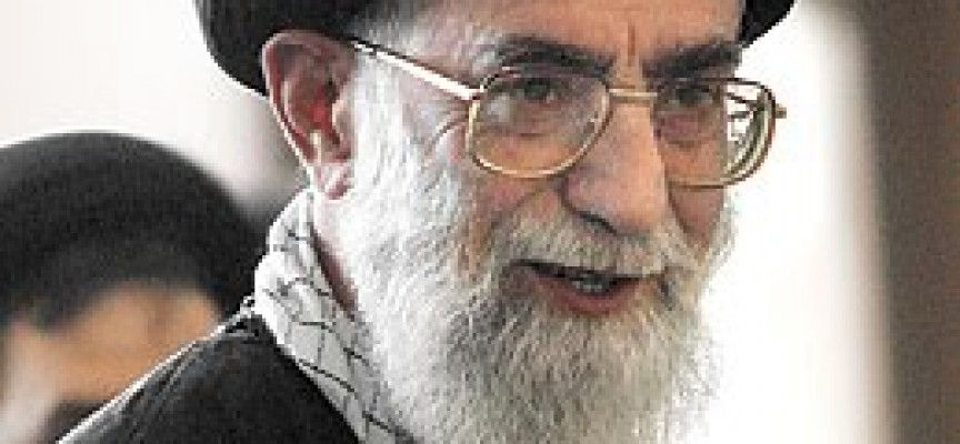 Ayatollah Khamenei's message to International Conference on Nuclear Disarmament