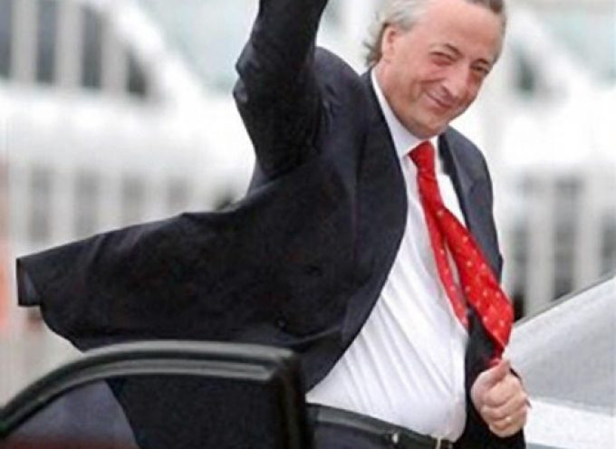 Latin America mourns the death of Néstor Kirchner