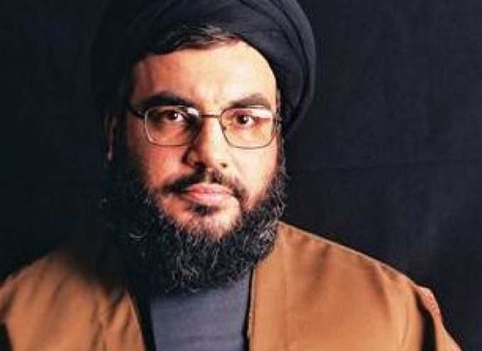 Nasrallah: Iran's strike is the first step towards the expulsion of all US forces from the Middle East
