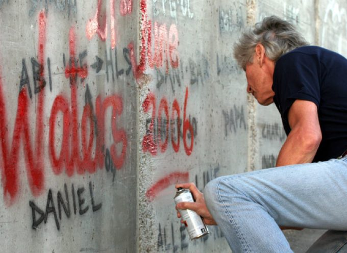 """We stand with you"": Pink Floyd's Roger Waters announces Palestine solidarity forum in Brazil"