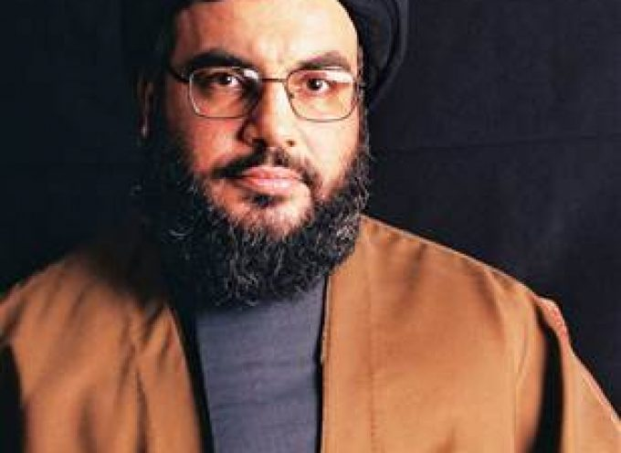 Speech of Hezbollah Secretary General Sayyed Hassan Nasrallah marking the occasion of the birthday of the Holy Prophet