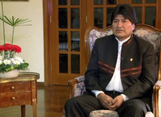 Evo Morales to RT: Plane-grounding debacle will never be forgotten in South America
