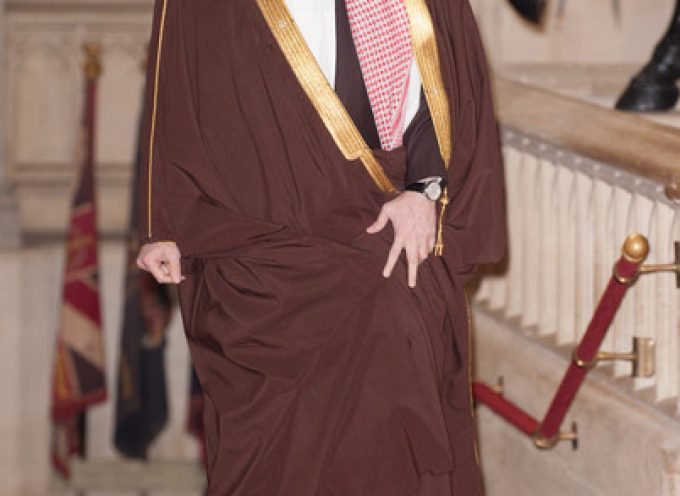 Threats from the House of Saud: real or hot air?