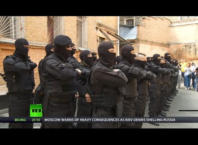 The Truthseeker: 'Genocide' in Eastern Ukraine (E43)