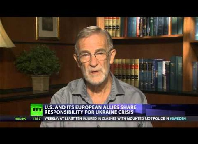CrossTalk: Russia's Worldview (ft. Ray McGovern and Nebojsa Malic)