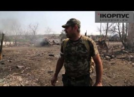 The Defence Ilovaisk – Report by Ikorpus – ENG SUBS