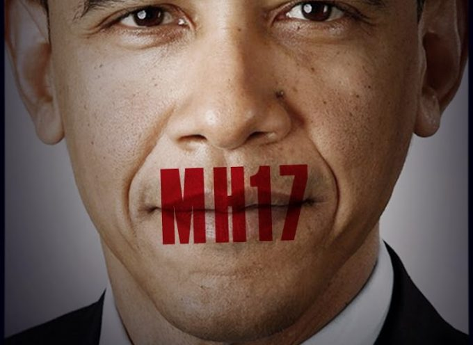 MH17 – the silence of the liars