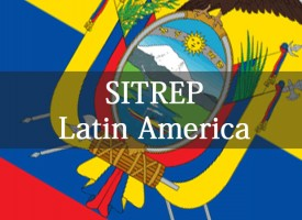 Latin America SITREP October 28th, 2015 by Jack