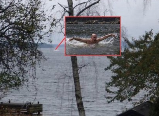 Russian infiltrators in Swedish waters finally discovered