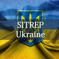 Ukraine SITREP (as seen from Hungary)