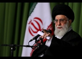 Ayatollah Khamenei's 6 reasons to prove ISIS serves the U.S. and Israel