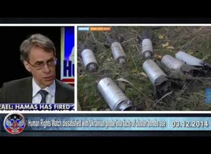 03.12.2014 Ukrainian crisis news. War in Ukraine, DPR, LPR, Novorossia.
