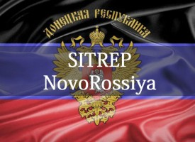 "A Grim and Fatalist Post-Holiday Sitrep for the Dream that Was ""NovoRossiya"" and the People of the Donbass"