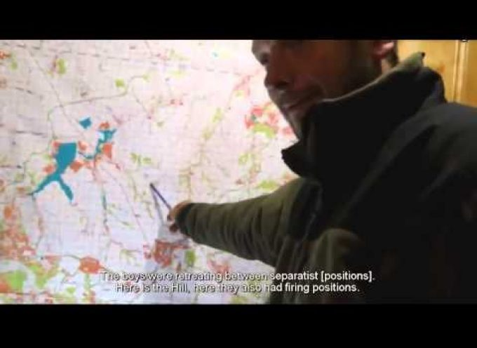 Kiev officer on Debalcevo HQ incompetence and self organized breakout