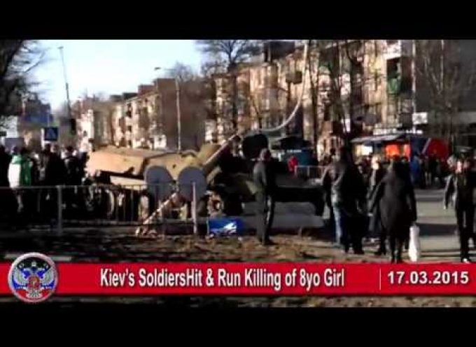 17.03.2015 Ukrainain crisis news. Latest news of Ukraine, Kiev, Konstantinovka