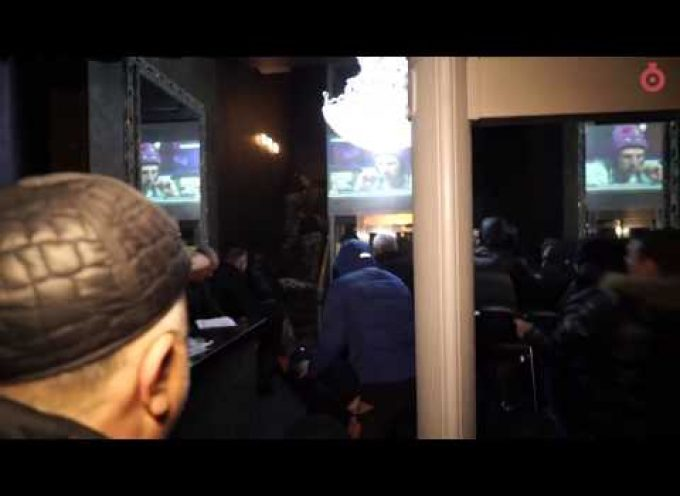 Right Sector NeoNazis hold up casino, get *sskicking by mafia – Odessa