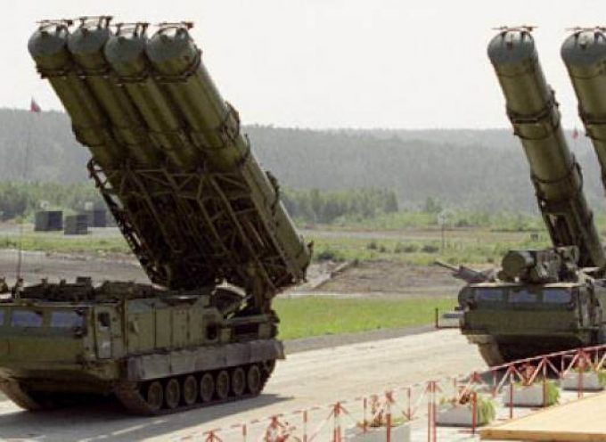Breaking News: Putin lifts ban on S-300 missile system supplies to Iran!