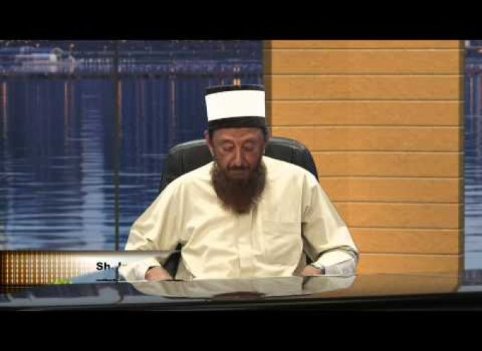 The Saker interviews Sheikh Imran Hosein