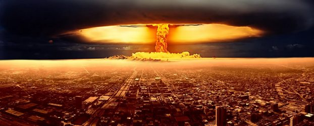 War Essay- The consequences of nuclear war on US society