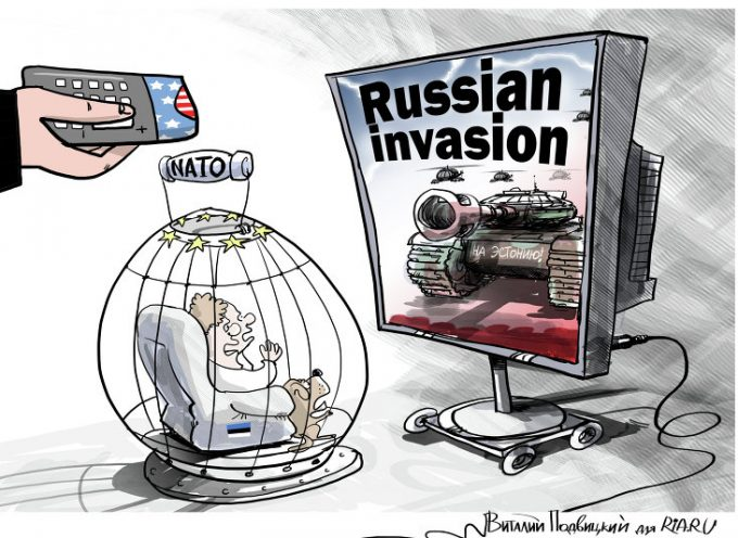 Russian invasion