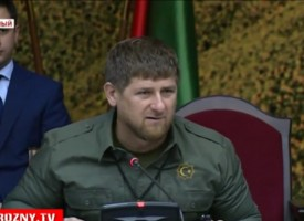 "Did Kadyrov really threaten to ""shoot Federals""?  A clarification"