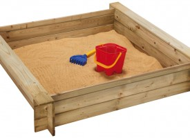 My first sandbox post :-)