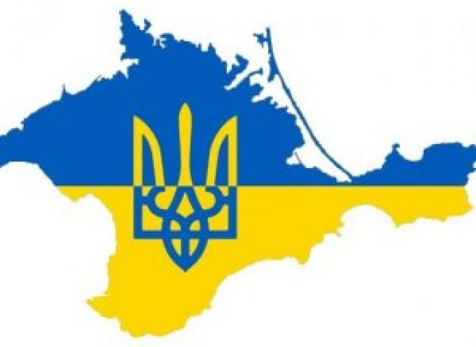 "Will Crimea be ""returned"" to the Ukraine (Hint: no!)"