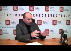Nikolai Starikov – Why Putin doesn't recognize D/LPR as sovereign states [ENG Subs] [DE Subs]