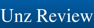 Image result for unz review logo