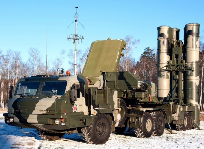 Will Russia finally agree to deliver S-300/S-400 to Iran? (UPDATED!)