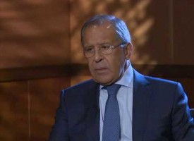 Sergey Lavrov gives interview to NewsAsia (+ transcript!)